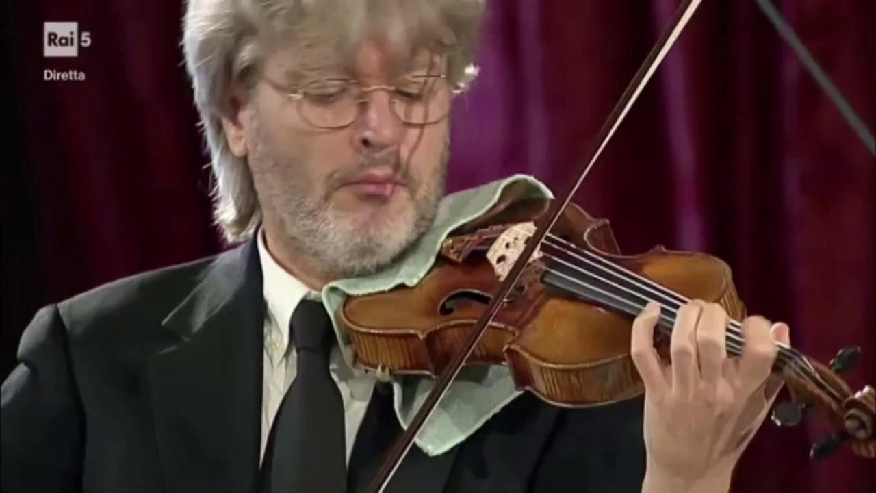 Haydn, String Trio Op. 53 n. 1